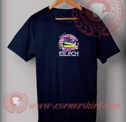 Welcome To Myahmi Beach T shirt