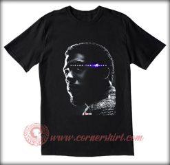 Avenge The Fallen Black Panther T shirt