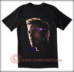 Avenge The Fallen Iron Man T shirt