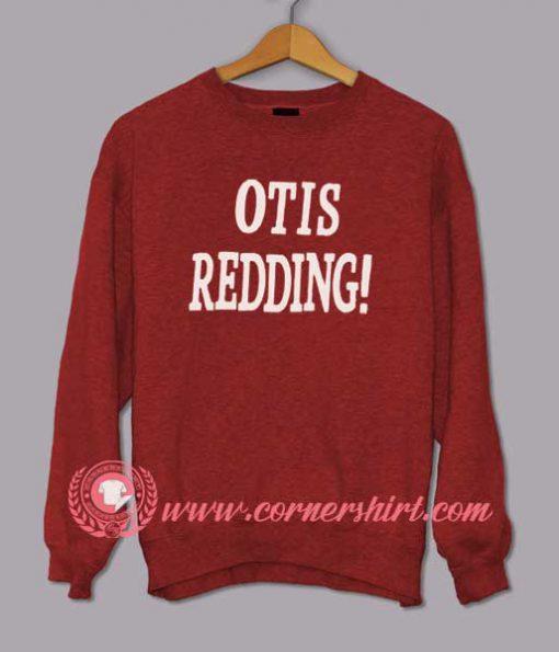 Otis Redding Sweatshirt