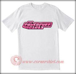 The Powerpuff Girls T shirt