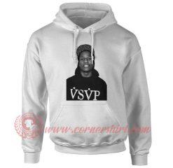 Asap Rocky VSVP Meaning Hoodie