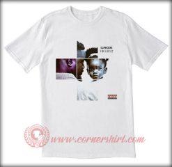 Sarkodie Highest Albums T Shirt