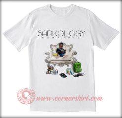 Sarkodie Sarkology T Shirt