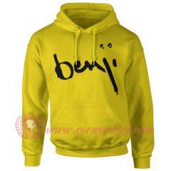 Benji Ariana Grande Hoodie