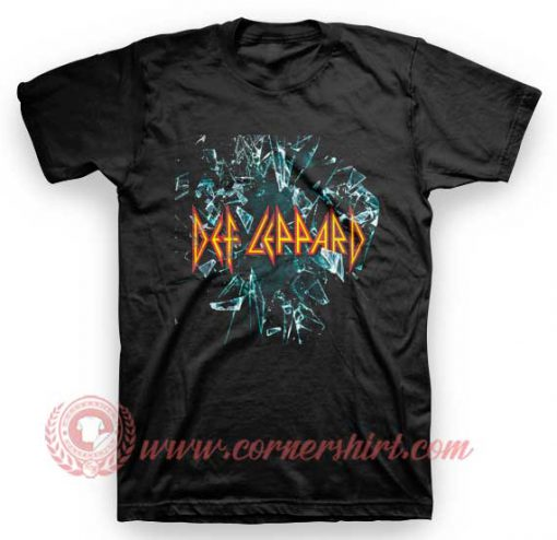 Def Leppard Album of 2015 T Shirt