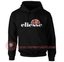 Ellesse Logo Hoodie