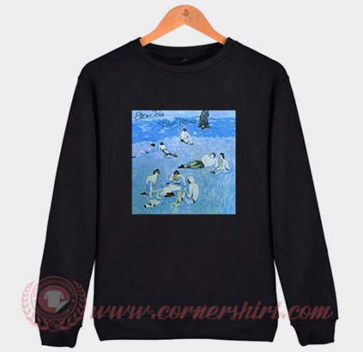 Elton John Blue Moves Sweatshirt