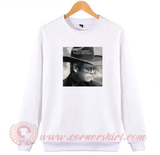 Elton John Peachtree Road Sweatshirt