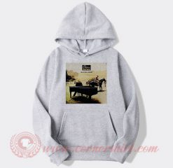 Elton John The Captain And The Kid Hoodie
