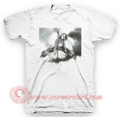 Harold Scary Stories To Tell In The Dark T Shirt