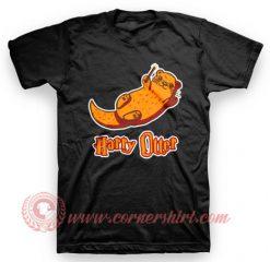 Harry Otter T Shirt