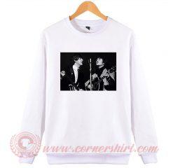 Paul McCartney Feat John Lennon Sweatshirt