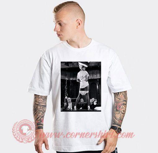 Raquel Welch Bar Top T Shirt