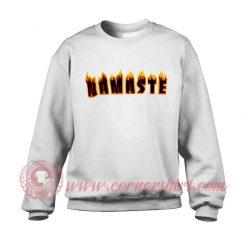 Sandro Namaste Sweatshirt