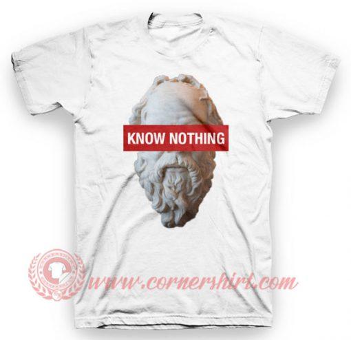 Socrates T Shirt