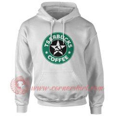 Tsarbucks Coffee Hoodie