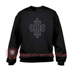 Tyler Joseph Ohio Style Sweatshirt