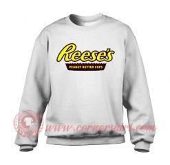 Reese's Peanut Butter Cup Sweatshirt