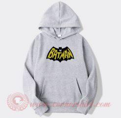 Batman 1966 Hoodie