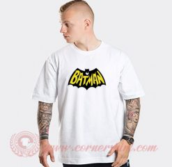 Batman 1966 T shirt