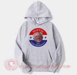 Bernie For President 2020 Hoodie