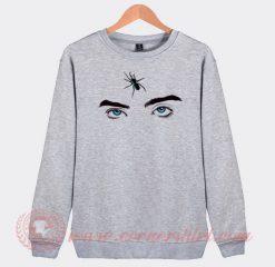 Billie Eilish Camiseta Para Niños Sweatshirt
