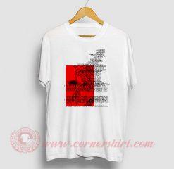 Billie Eilish Please You T Shirt
