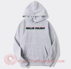 Billie Eilish Pop Art Hoodie