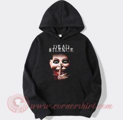Dead Silence Hoodie