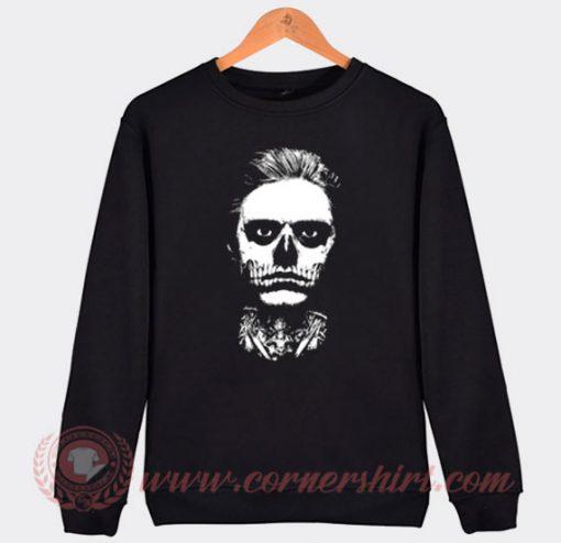 Even Peter Skull Sweatshirt