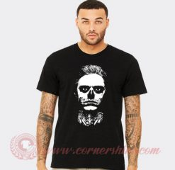 Even Peter Skull T shirt