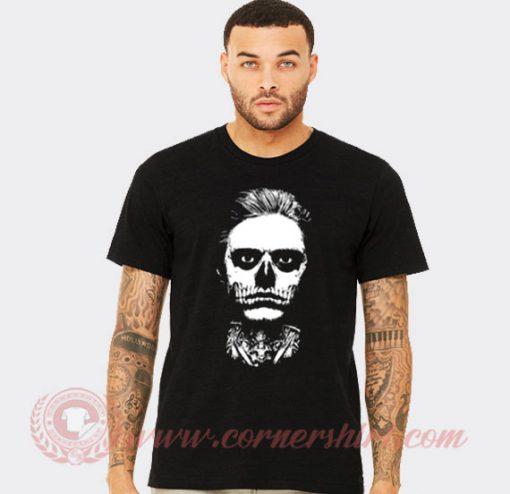 Even Peter Skull T shirt