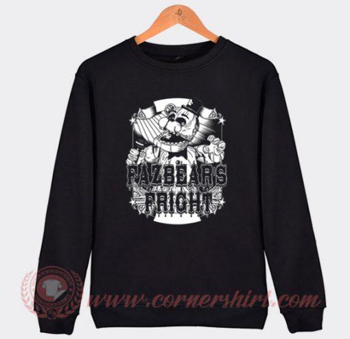 Fazbear's Fright FNAF 3 Sweatshirt