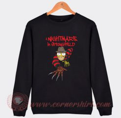 Homer Halloween Sweatshirt