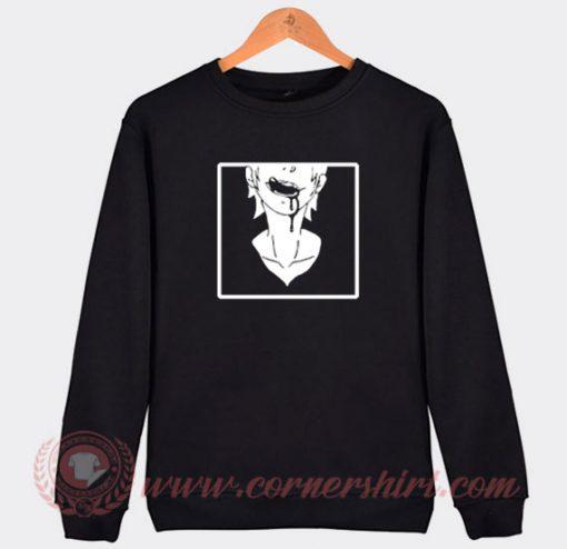 Japanese Vampire Sweatshirt