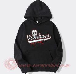Jason Voorhees Friday The 13th Hoodie