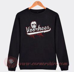 Jason Voorhees Friday The 13th Sweatshirt