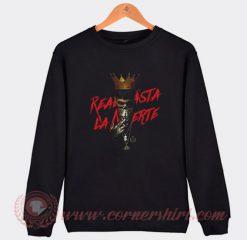 King Anuel AA Sweatshirt
