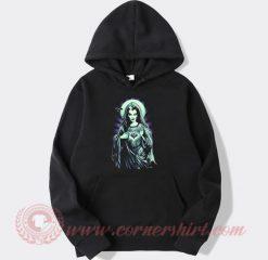 Jesus Lily The Munster Sweatshirt