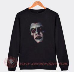 Pazuzu The Exorcist Sweatshirt