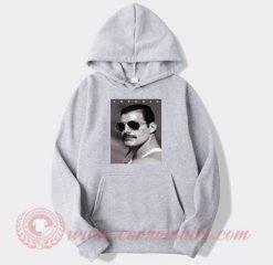 Queen Freddie Mercury Hoodie