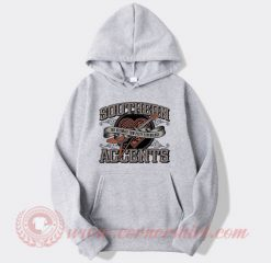 Southern Accents Hoodie