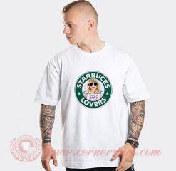 Taylor Swift Starbucks Lovers T Shirt