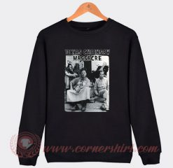 Texas Chainsaw Massacre Halloween Sweatshirt
