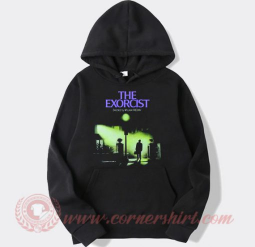 The Exorcist Hoodie