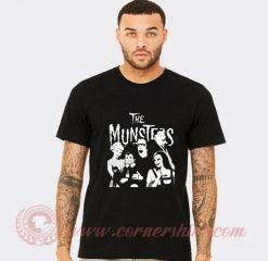 The Munster T Shirt