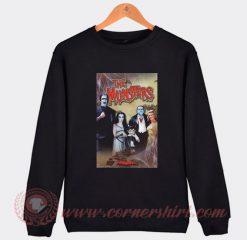 The Munster Tv Show Sweatshirt