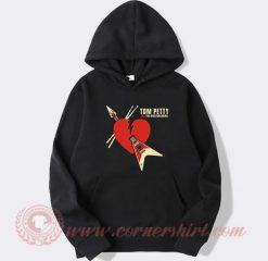 Tom Petty And The Heartbreakers Logo Hoodie