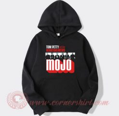 Tom Petty And The Heartbreakers Mojo Albums Hoodie